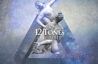 12 Tones Vinyl Cover