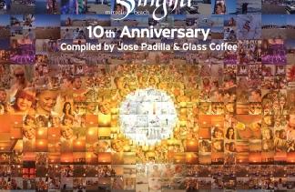 Singita Cd cover