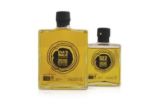 Evas walk olive oil